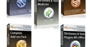 Download Word Magic Professional Medical