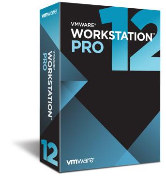 Download VMware Workstation Pro