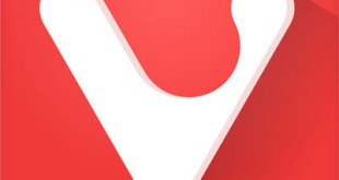 vivaldi web browser linux windows mac