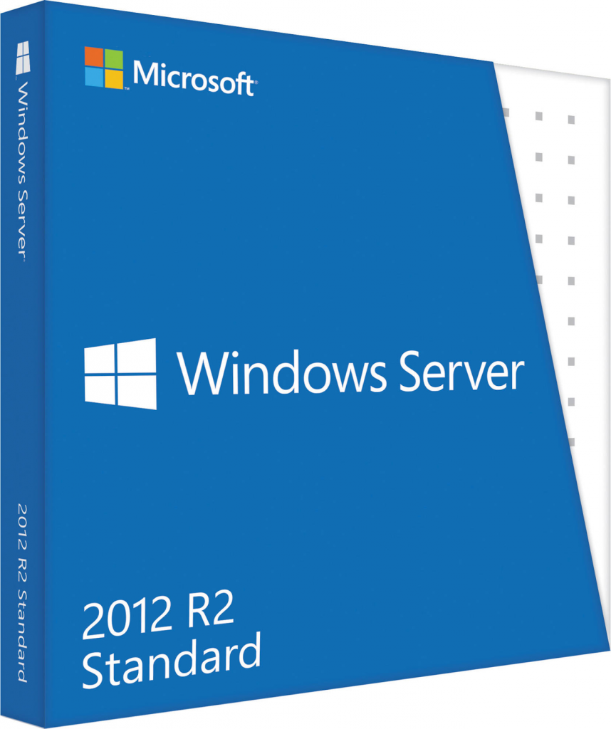 Download Windows Server 2012