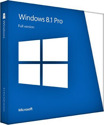 Download Windows 8.1 Pro