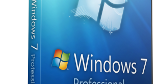 windows 7 professional 32bit operating system
