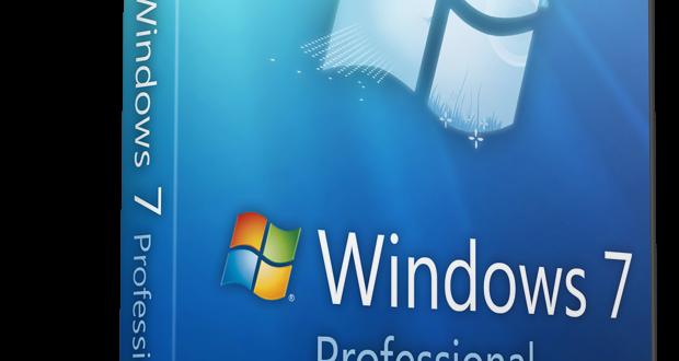 windows 7 professional 32bit operating system