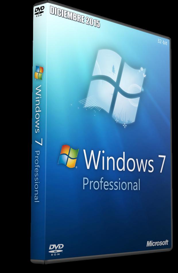 Download Windows 7 Pro