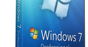 windows 7 professional 64 bit operating system