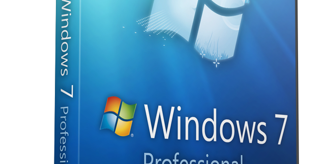 windows 7 professional 64 bit operating system