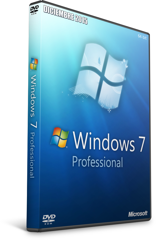 Download Windows 7 Professional SP1