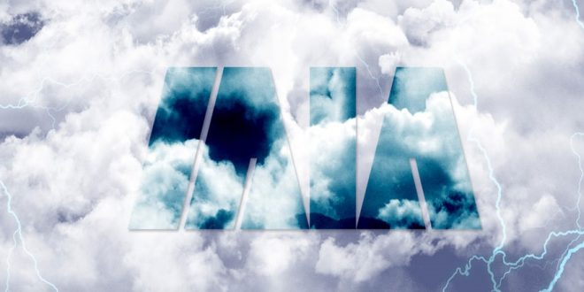 clouds psd effect photoshop