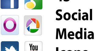 social networking icons psd photoshop