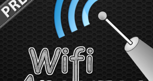 wifi analyzer network