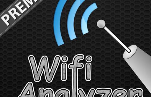 wifi analyzer network