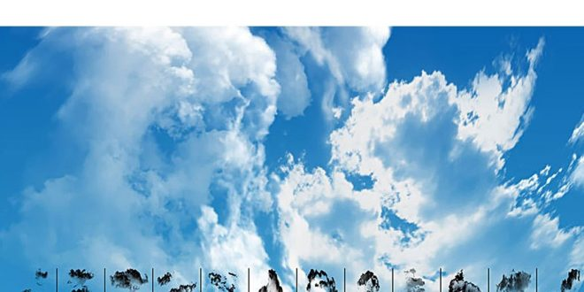Download 24 Cloud Brushes