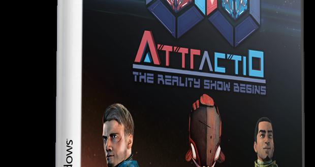 Download Attractio Multilanguage PC-GAME