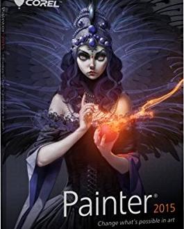 Download Corel Painter v14.0.0.728