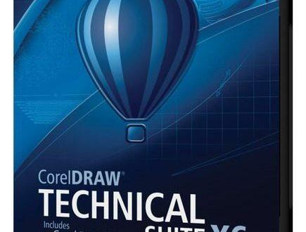 Download CorelDRAW Technical Suite X6