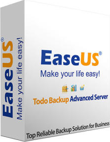Download EASEUS Todo Backup Advanced Server v6.1