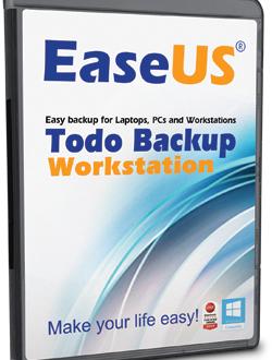 Download EaseUS Backup Workstation v6.5