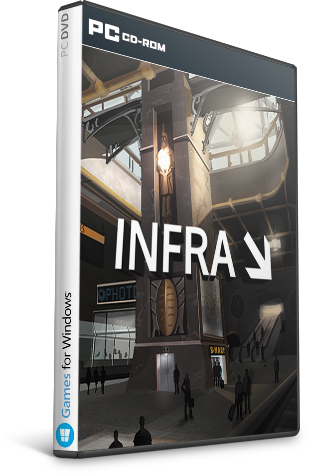 Download INFRA Part 1 PC GAME
