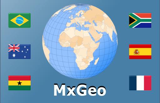 Download MxGeo Pro v5.5.5