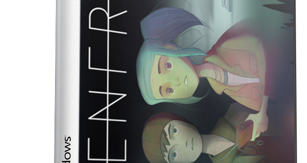 Download Oxenfree PC-GAME