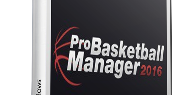 Download Pro Basketball Manager 2016