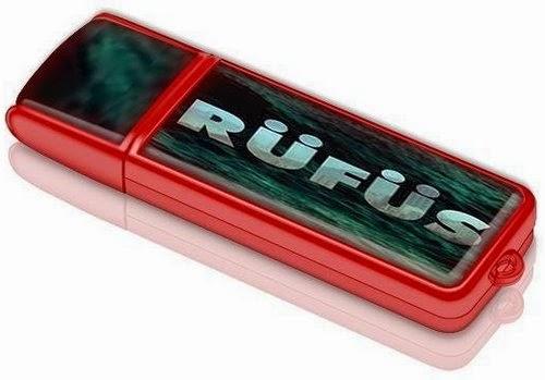 Download Rufus 1.4.9.506 Multilanguage