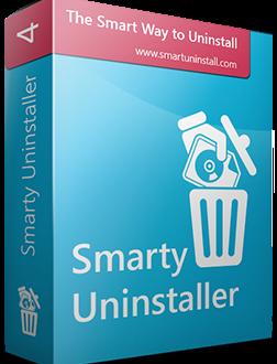 Download Smarty Uninstaller v4.0.132