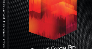 Download SONY Sound Forge Pro v11.0.293