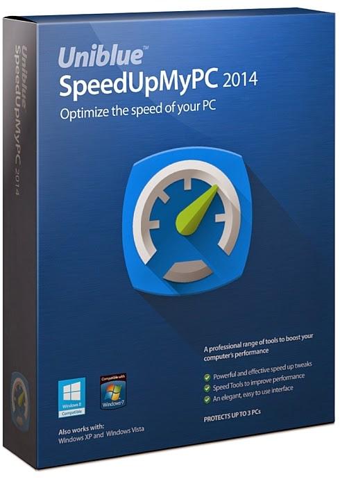 Download SpeedUpMyPC 2014 v6.0.4.0