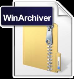 Download WinArchiver v3.6