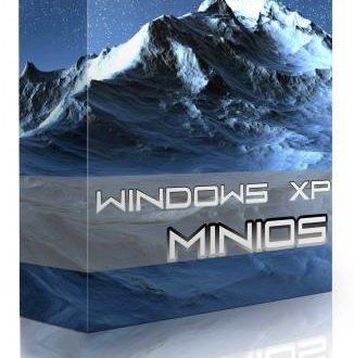 Download Windows MiniOS