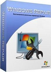 Download Windows Repair v2.8.6