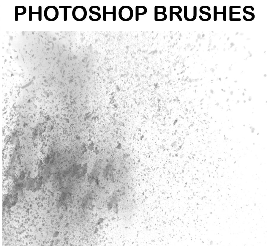 Download Explosion brushes for Photoshop