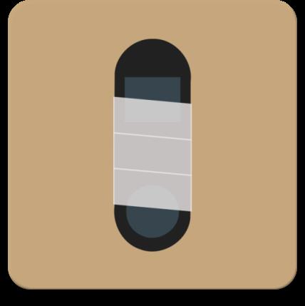 Download Mi Bandage Premium v3.3.2