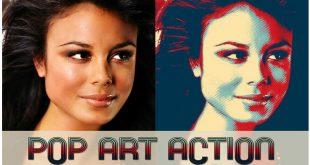 Download Pop Art Photo