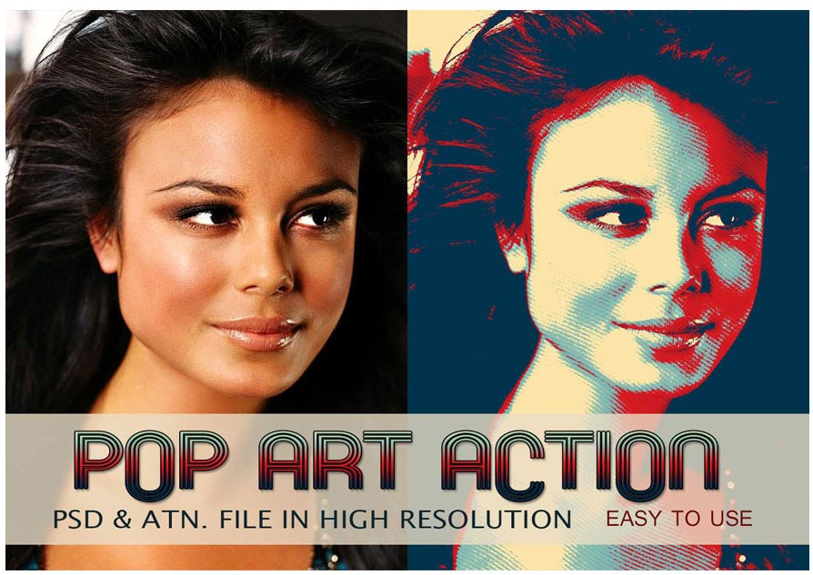 Download Pop Art Photo