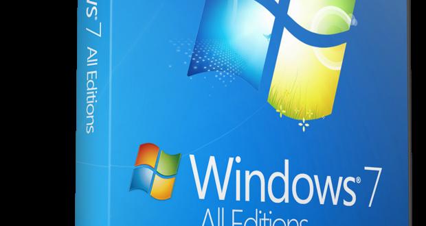 Download Windows 7 AIO