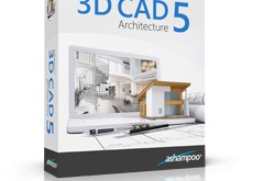 Download Ashampoo 3D CAD Architecture v5.0.0.1