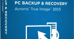 Download Acronis True Image 2015