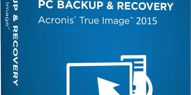 Download Acronis True Image 2015