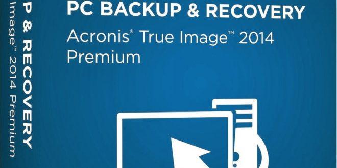 Download Acronis True Image Premium