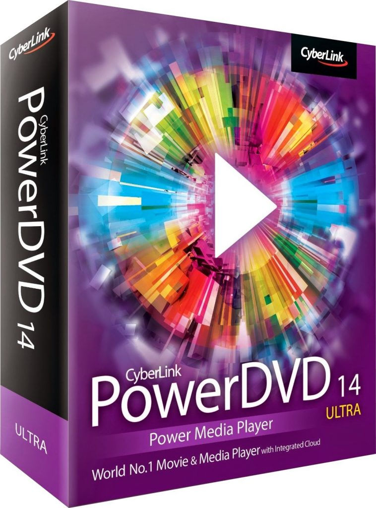 Download CyberLink PowerDVD v14.0.4412.58