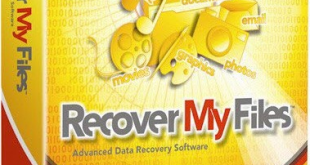 Download Recover My Files v.5.2.1.1964