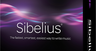 Download Avid Sibelius v8.0.0.66