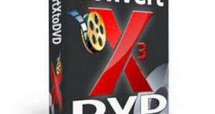 Download VSO ConvertXtoDVD v5.3.0.21