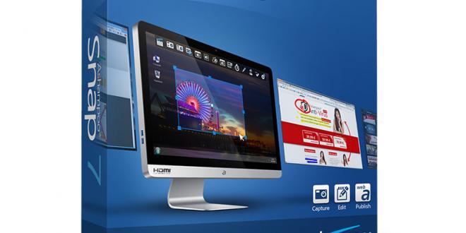 Download Ashampoo Snap v7.0.8