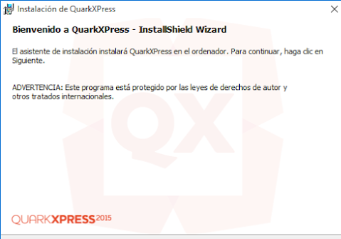 Download QuarkXPress 2015 v11.1.0