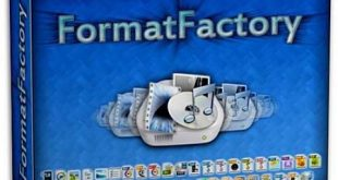 Download FormatFactory v3.8.0.0