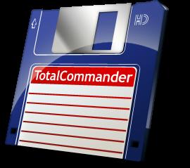 Download Total Commander v8.52a